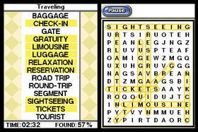 Crosswords Screenshot from Shacknews