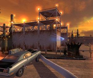 Vigilante 8: Arcade Files