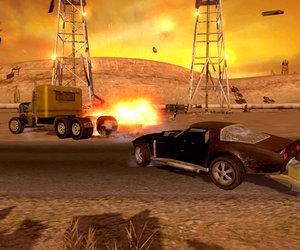 Vigilante 8: Arcade Screenshots