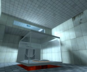 Portal Screenshots