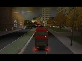 Bus Driver Screenshot from Shacknews