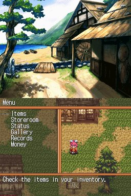 Izuna 2: The Unemployed Ninja Returns Screenshots