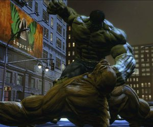 The Incredible Hulk Videos