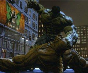 The Incredible Hulk Files