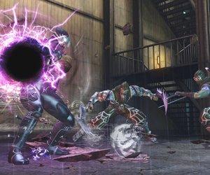 Ninja Gaiden 2 Chat