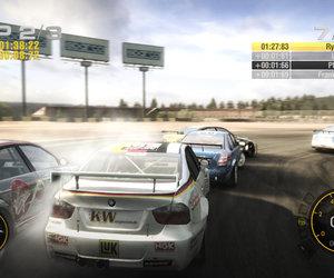 Race Driver: GRID Screenshots
