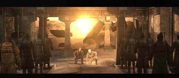 The Mummy: Tomb of the Dragon Emperor News