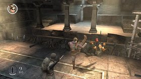 Mummy: Tomb of the Dragon Emperor Screenshot from Shacknews