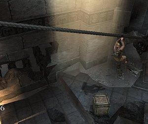 The Mummy: Tomb of the Dragon Emperor Files