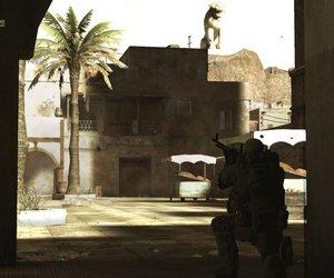 SOCOM: U.S. Navy SEALs Confrontation Chat