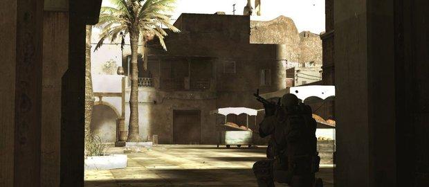 SOCOM: U.S. Navy SEALs Confrontation News