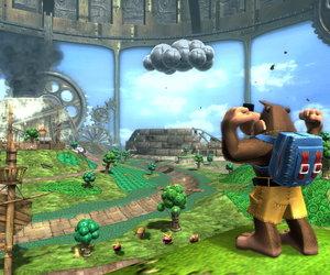 Banjo Kazooie: Nuts & Bolts Chat