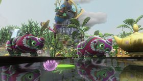 Viva Pinata: Trouble in Paradise Screenshot from Shacknews