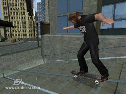 Skate It Chat