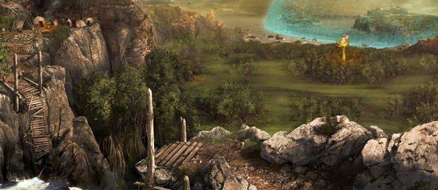 ArcaniA: Gothic 4 News