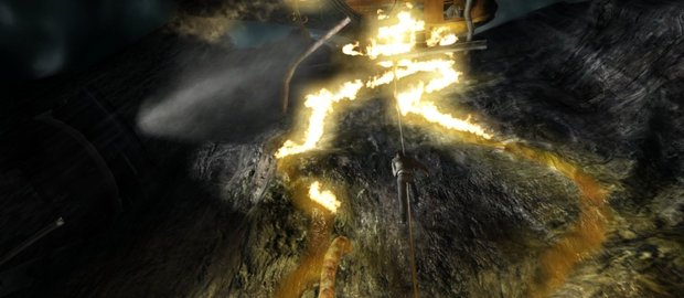 Alone in the Dark: Inferno News