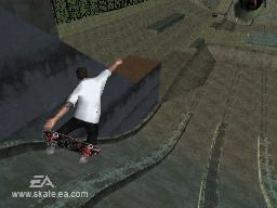 Skate It Screenshots