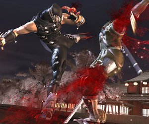 Ninja Gaiden 2 Videos