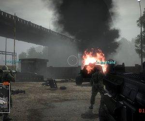 Battlefield: Bad Company Screenshots