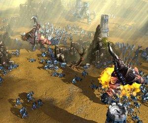 BattleForge Screenshots