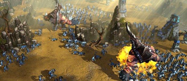 BattleForge News