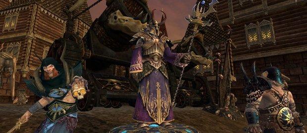Warhammer Online: Age of Reckoning News