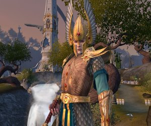 Warhammer Online: Age of Reckoning Files