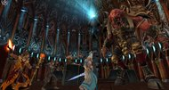 Warhammer Online invites past members back free for final month