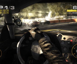 Race Driver: GRID Files