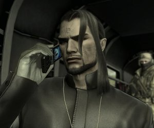 Metal Gear Solid 4: Guns of the Patriots Files