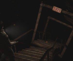 Silent Hill: Homecoming Screenshots