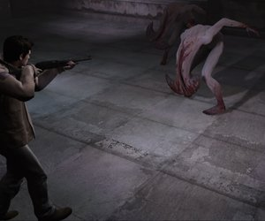 Silent Hill: Homecoming Files