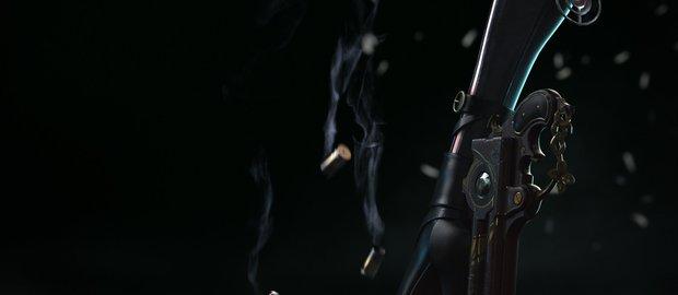 Bayonetta News