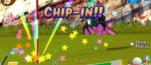 We Love Golf! News