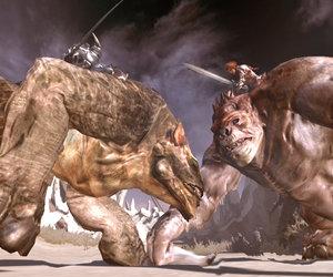 Golden Axe: Beast Rider Videos