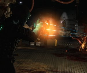 Dead Space Screenshots