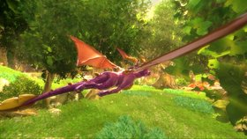 Spyro: Dawn of the Dragon Screenshot from Shacknews