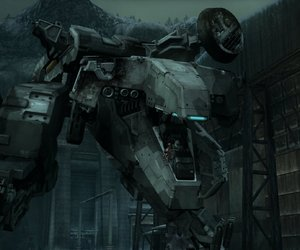 Metal Gear Solid 4: Guns of the Patriots Videos