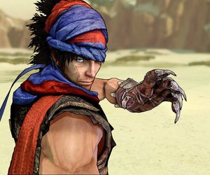 Prince of Persia Files