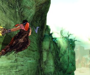 Prince of Persia Screenshots