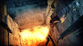 Prince of Persia Screenshot from Shacknews