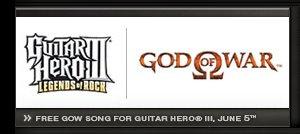 Guitar Hero III: Legends of Rock Screenshots