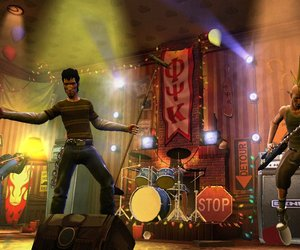 Guitar Hero World Tour Screenshots