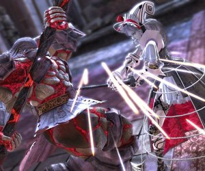 Soul Calibur IV Files