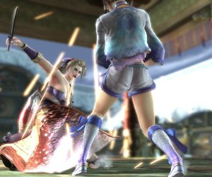 Soul Calibur IV Chat