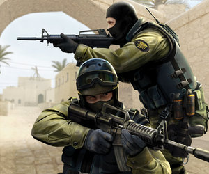 Counter-Strike: Source Videos