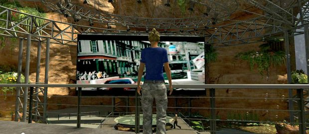 PlayStation Home News
