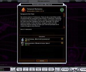 Galactic Civilizations II: Twilight of the Arnor Files