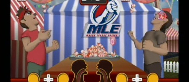 Major League Eating: The Game News