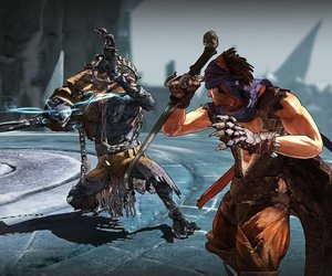 Prince of Persia Chat